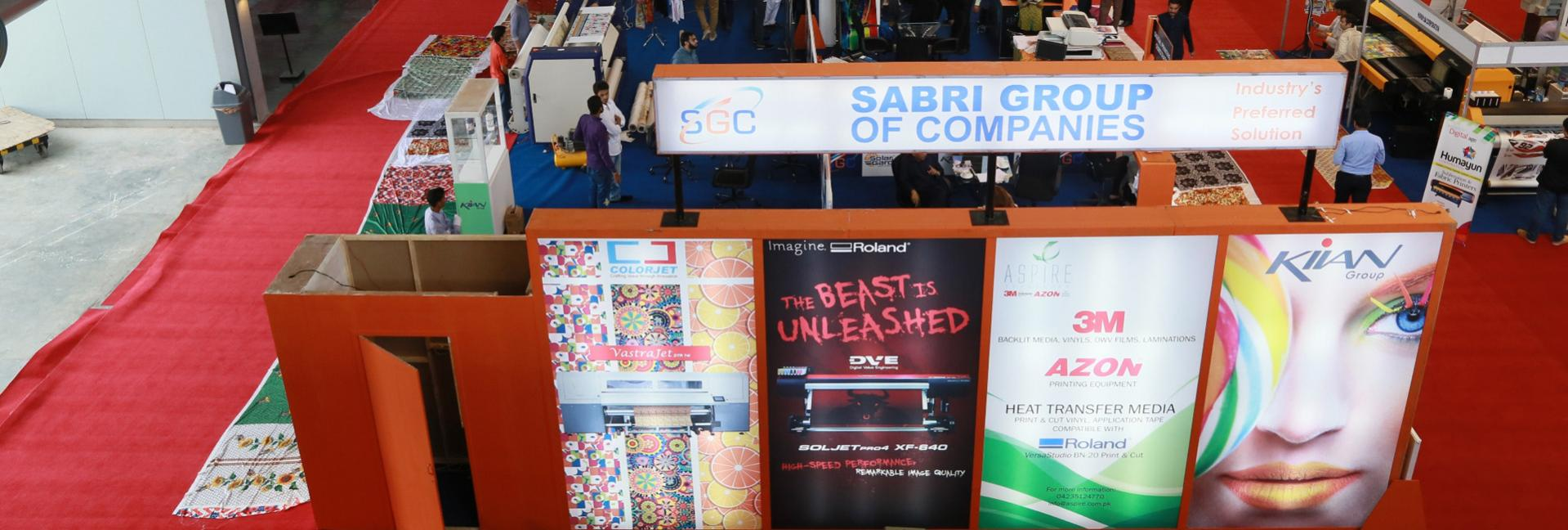 Sabri Group of Companies